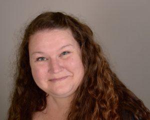 Headshot of Kim Collins