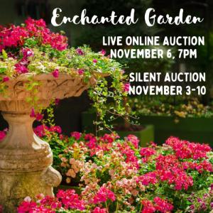 auction announcement