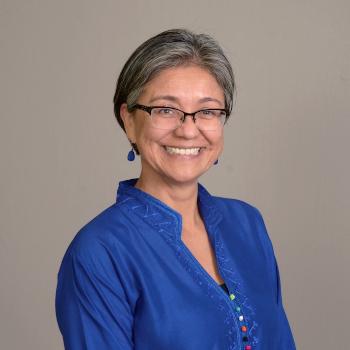 Minister Claudia