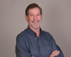 photo of Rev. Mark Ward